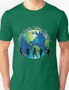 Mother Earth Children's Pre-School Unisex T-Shirt