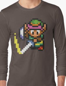 A Link To The Past Long Sleeve T-Shirt