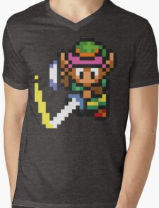 A Link To The Past Mens V-Neck T-Shirt