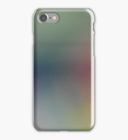 Pastel Prisms iPhone Case/Skin