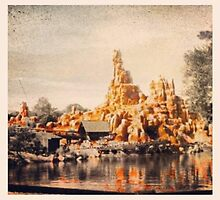 Big Thunder Mountain by southernmissfan