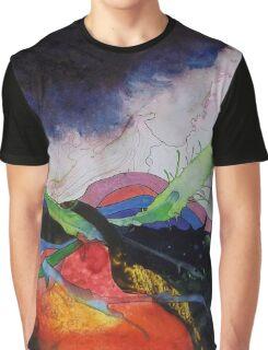 Echo Park Graphic T-Shirt