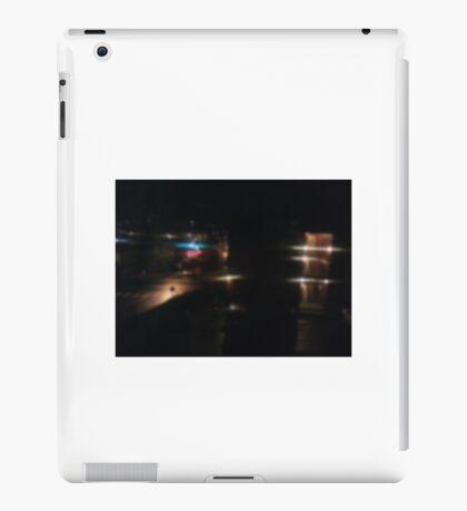 Dull Glow iPad Case/Skin