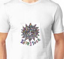 Levellers Sun Unisex T-Shirt