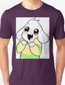 Asriel - Undertale Unisex T-Shirt
