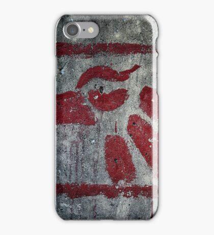 Hecho en Mexico iPhone Case/Skin