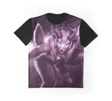 Hoofer the Satyr Graphic T-Shirt