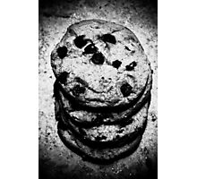 cookie stairs Photographic Print