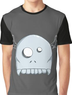 Halloween Monster 7 Graphic T-Shirt