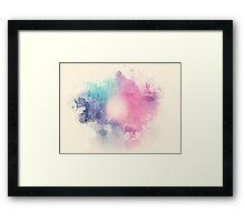 Enchanting Aroma Framed Print