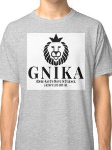 Gnika (knee-ka) aking Classic T-Shirt