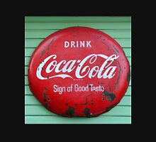 Vintage Coke sign Unisex T-Shirt