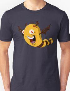 Halloween Monster 5 Unisex T-Shirt