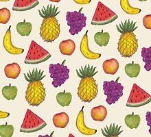 Fruit Salad by Emma Hampton
