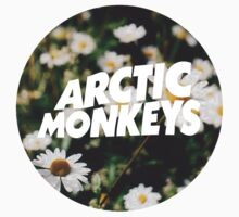 Arctic Monkeys by acrticmonkeys