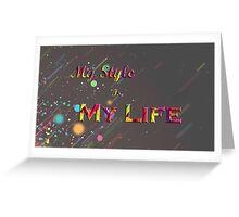 MSML Greeting Card
