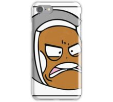 Spaceboy Mug iPhone Case/Skin