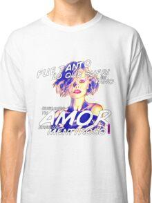 Christina Ricci Classic T-Shirt
