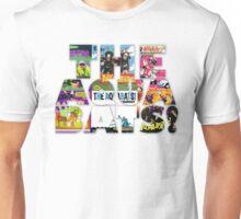 another aquabats design Unisex T-Shirt