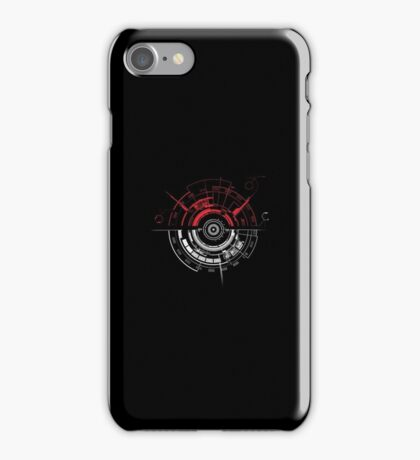 Pokemon - Pokeball style iPhone Case/Skin