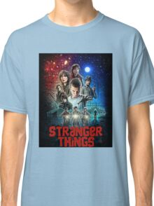 Stranger Things (Goonies) Classic T-Shirt