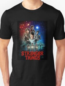 Stranger Things (Goonies) Unisex T-Shirt