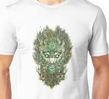 The Green Man Unisex T-Shirt