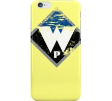 Water and Power (Tank Girl) iPhone Case/Skin