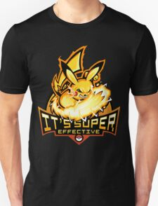 Pika Power T-Shirt