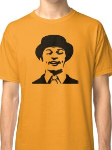 Monty Python's Flying Circus - Graham Chapman - Stencil Classic T-Shirt