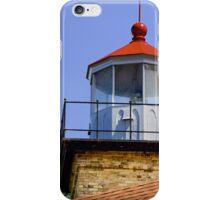 Eagle Bluff Lighthouse iPhone Case/Skin