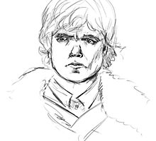 TYRION!!!!!!!!!!!!!!!!!!!!!!!!!!!!!!! by saucymexican