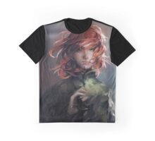 Young Wind Graphic T-Shirt