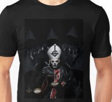 GHOST BC POPE MASTER Unisex T-Shirt