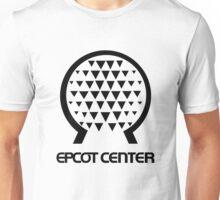 GeoECTriangles Unisex T-Shirt