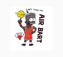 AIR BART CHICAGO BULLS Unisex T-Shirt