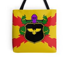 Holy Empire of Espania flag Tote Bag