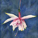 Ballerina Flower by Ken Powers