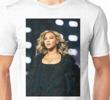 Beyoncé Formation World Tour Live in Milan Unisex T-Shirt