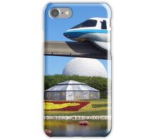Monorail iPhone Case/Skin