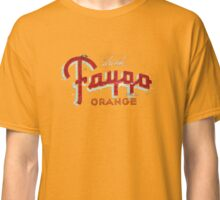 Faygo orange soda Detroit USA Classic T-Shirt