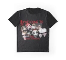 The Dark Carnival Graphic T-Shirt