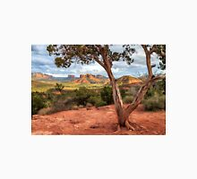A Tree In Sedona Unisex T-Shirt