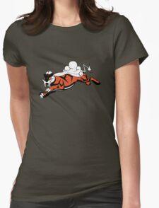 Cincinnati Raikous Womens Fitted T-Shirt