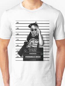 Anidaaa Unisex T-Shirt