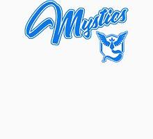 Mystics Men's Baseball ¾ T-Shirt
