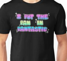 Pantastic Unisex T-Shirt