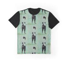 Sasuke Uchiha Graphic T-Shirt