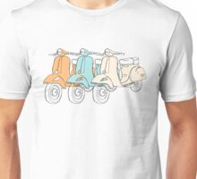 Riding Style  Unisex T-Shirt