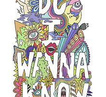 Do I Wanna Know by kayesdee